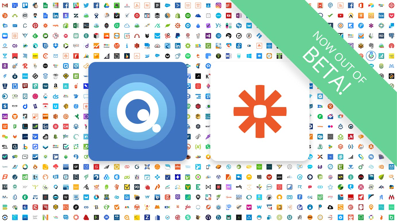 The Quotient + Zapier integration is now out of beta