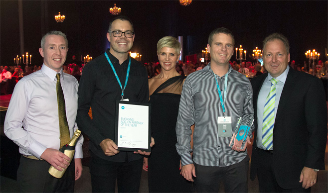 Xero Award Winners: Quotient